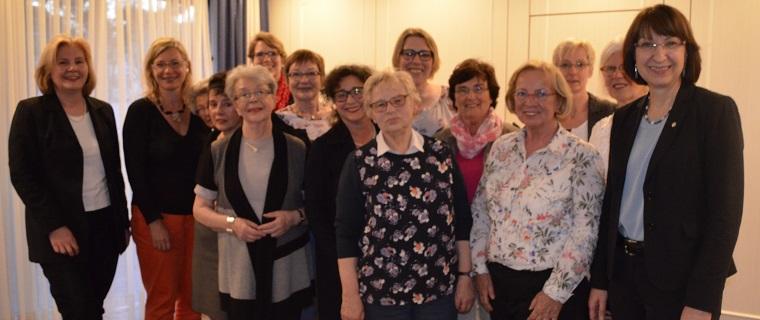 Mädchen aus Oldenburg (Oldb)