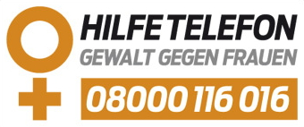 Hilfe-Telefon 08000 116 016