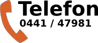 Notruf 0441 47981